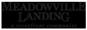 Meadowville Landing Logo